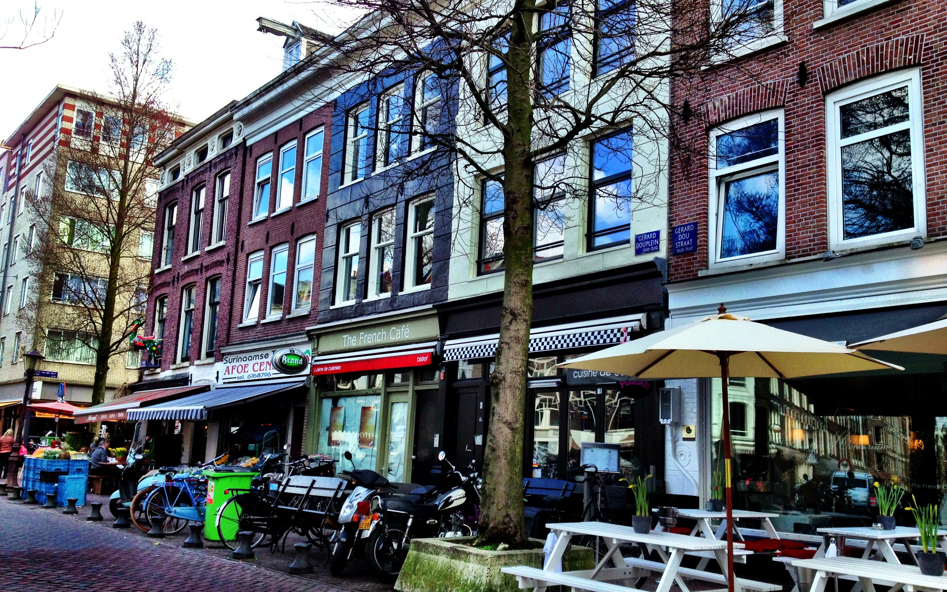 Amsterdam Eco Boutique Caf In One The Urban Observer
