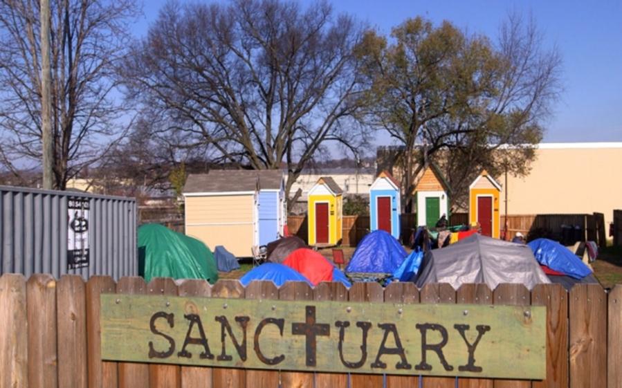 Sanctuary 1