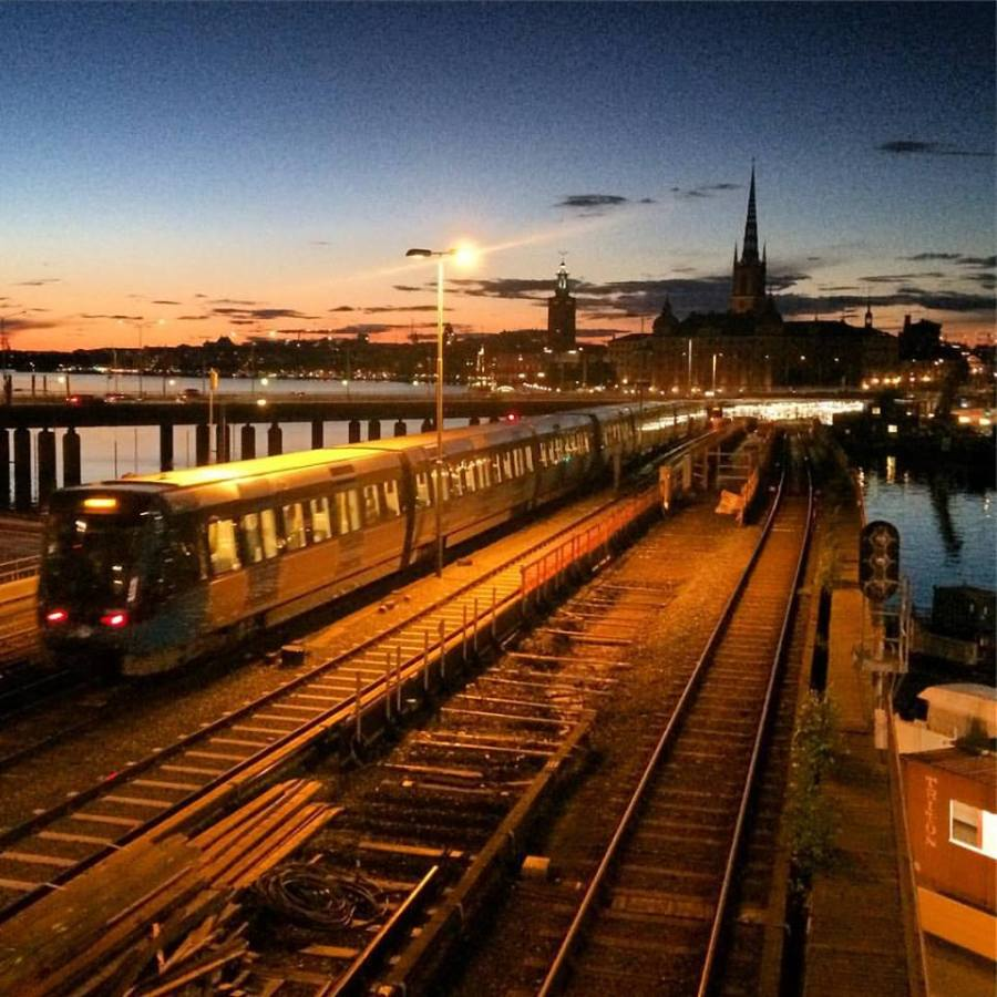 Stockholm nights