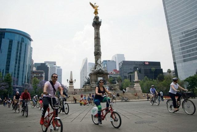 Mexico bike 2